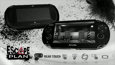 Escape Plan für Playstation Vita - Trailer (Launch)