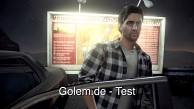 Alan Wake's American Nightmare - Test