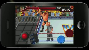 WWE Wrestlefest für iOS - Trailer (Launch)
