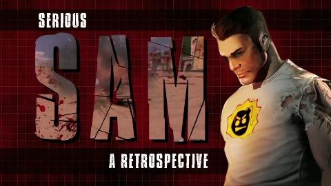 Serious Sam - Retrospektive der kompletten Serie
