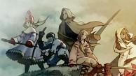 Final Fantasy Tactics - War of the Lions für iPad