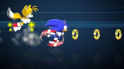 Sonic 4 Episode 2 - Trailer (Reunion)
