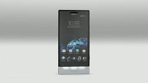 Sony Xperia P - Trailer