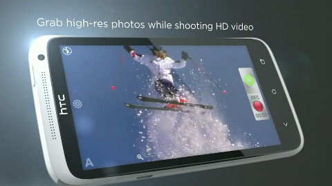 HTC One X - Trailer (MWC 2012)