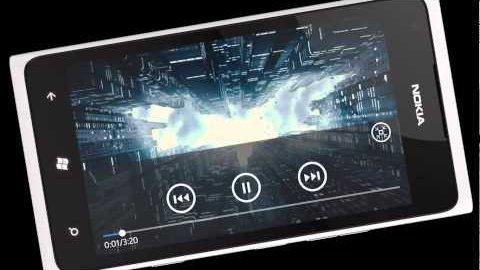 Nokia Lumia 900 - Trailer