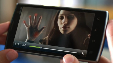 Asus Padfone - Trailer (MWC 2012)