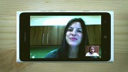 Skype für Windows Phone - Trailer (Beta)