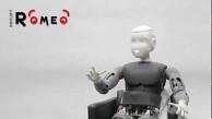 Humanoider Roboter Romeo - Aldebaran