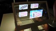 3D-Desktop zum Durchsehen und Anfassen von Microsoft