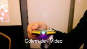 Samsung Galaxy Beam - Demo (MWC 2012)