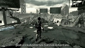 I Am Alive - Making of von Ubisoft