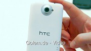 HTC One X - Hands on - (MWC 2012)