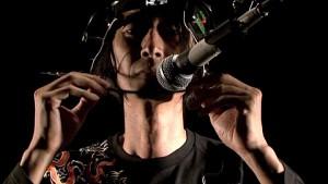 Masaki Batoh erklärt Brain Pulse Music