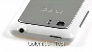 HTC Velocity 4G LTE - Test
