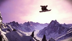 SSX - Trailer (Launch, deutsch)