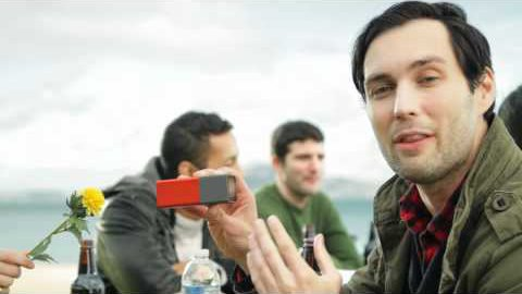 Lytro - Hersteller zeigt seine Lichtfeldkamera