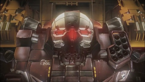 Mechwarrior Online - Trailer