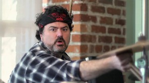 Double Fine Adventure - Tim Schafers Trailer-Outtakes