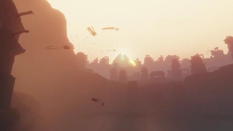 Journey - Entwicklertagebuch mit Gameplay