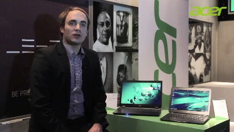 Acer Aspire M-Serie - Trailer (Cebit 2012)
