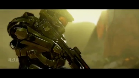 Halo 4 - Trailer (Gameplay ViDoc Spring Showcase)