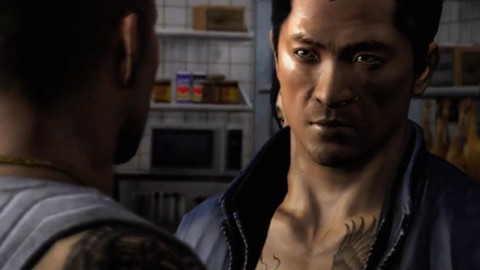 Sleeping Dogs - Trailer (Story)