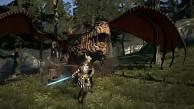 Dragon's Dogma - Trailer (Drachenkampf)