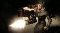 Resident Evil Raccoon City - Nemesis