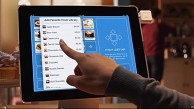 Square Register - iPad als Ladenkasse