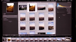 Adobe Lightroom 4 Quicktour - Trailer