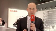 Vodafone stellt Secure-Sim-Karte vor (Cebit 2012)