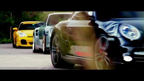 Forza Horizon - Teaser