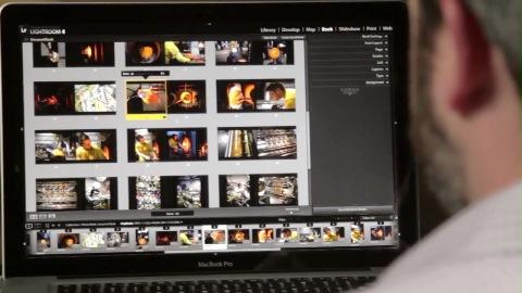Fotobücher in Lightroom 4 erstellen