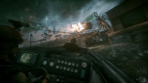 Medal of Honor Warfighter - Trailer (Announce)