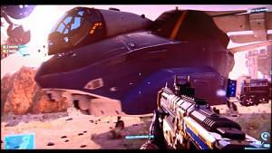 Nvidia zeigt Planetside 2 auf dem GDC 2012 - Trailer