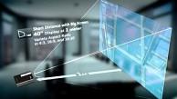 Asus P1 - leichter HD-LED-Projektor
