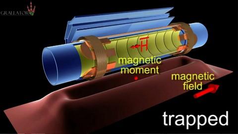 Cern forscht weiter an Antimaterie