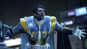 Star Wars The Old Republic - Trailer (Update Vermächtnis)
