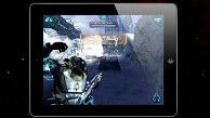 Mass Effect Infiltrator - Trailer
