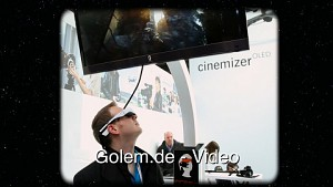 Cinemizer-OLED-Inreal-Demo (Cryengine 3, Cebit 2012)