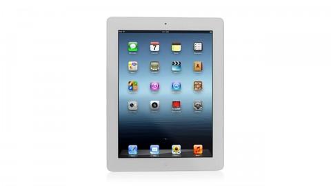 Apples iPad 3 - Trailer (deutsche Untertitel)
