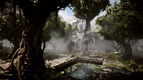 Unreal Engine 3 Flavor Reel 2012 - Trailer