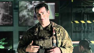 Call of Duty Elite - Trailer (Rob Riggle)
