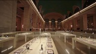 Apples Store Grand Central Station - Trailer