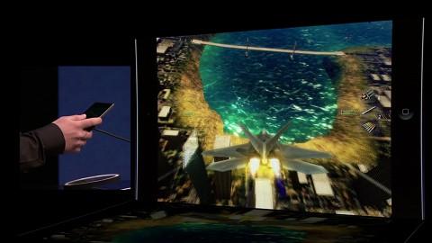 Namco stellt Sky Gamblers Air Supremacy vor