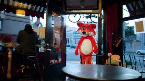 Firefox Flicks - Trailer (Twilight)