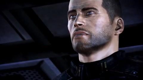Mass Effect 3 - Trailer (PS3, PSN)