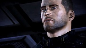 Mass Effect 3 - Trailer (PS3, PSN)