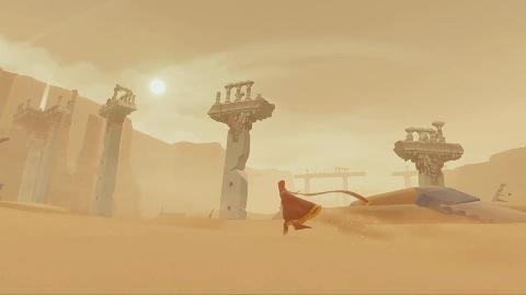 Journey - Trailer (Launch)