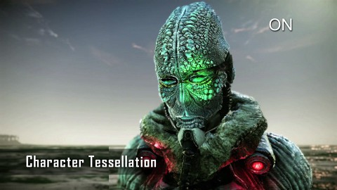 Cryengine 3 Next Generation Graphics (GDC 2012)